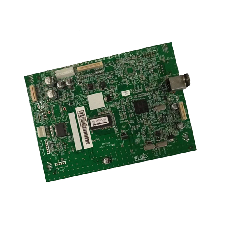 vilaxh FK2-5927-000 Used Formatter Board For Canon MF4010 MF4018 MF4012 MF 4010 4018 Printer FM3-5430-000 logic Main Board image