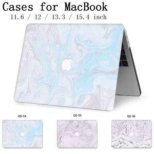 Image 1 - Mode chaud pour ordinateur portable MacBook ordinateur portable housse housse pour MacBook Air Pro Retina 11 12 13 15 13.3 15.4 pouces tablette sacs Torba