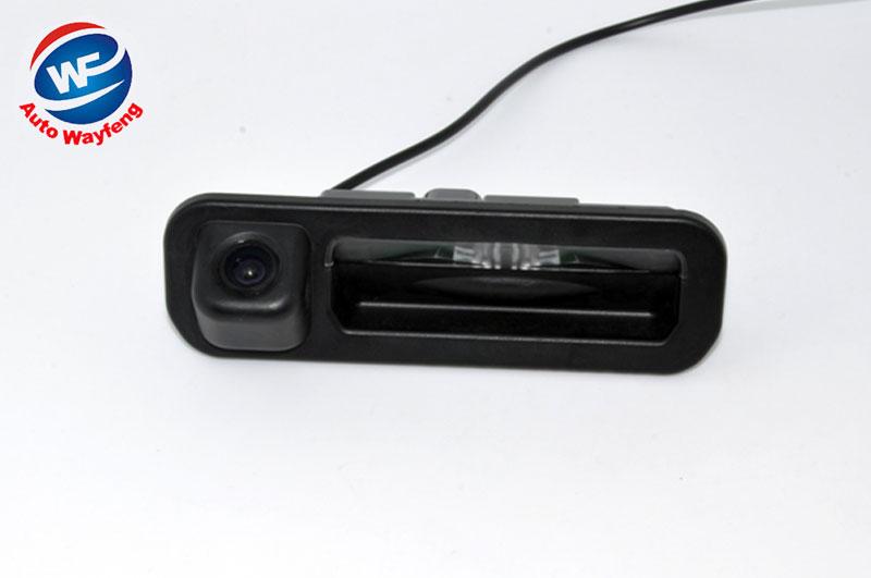 Auto Backup Achteruitrijcamera Parking Kit CCD Auto - Auto-elektronica - Foto 1