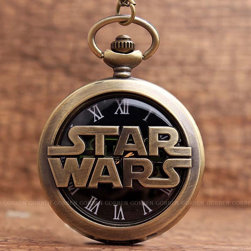 01 star wars watch