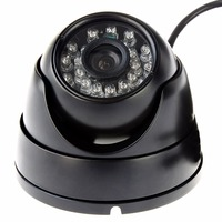 Professional Software Face Detection USB Dome Camera For Home Security Night Vision USB Video Camera Module
