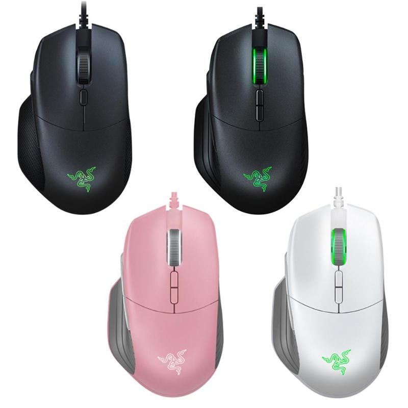 Worldwide delivery gaming mouse 16000 dpi in Adapter Of NaBaRa