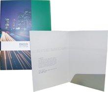promotional presentation folder printing.commercial presentation folder printing
