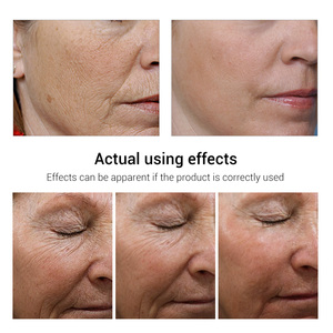 Image 3 - 24k Gold Serum Kollagen Essenz Anti Aging Falten Entfernen Gesicht Hautpflege Lifting Straffende Bleaching Reparatur Serum 50ml
