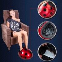 3D Rolling Shiatsu Foot Massager Free Shipping&Drop shipping Support