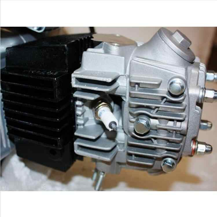 Detail Feedback Questions about BT 110cc Fully Auto Forward ONLY