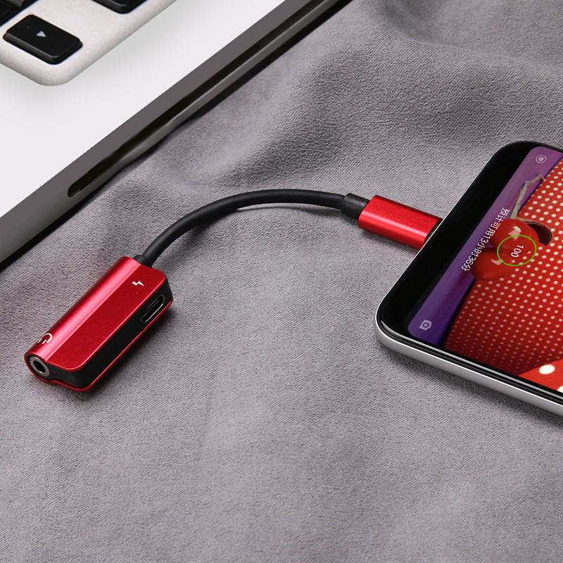 Boho Style Cactus USB Charging Cable 3 in 1 Retractable Fast Charger Cord Connector for All Phones with Tablets