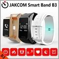 Jakcom B3 Banda Inteligente Nuevo Producto De Pulseras Como Pulsera de Fitness Actividad Rastreador Impermeable Reloj de la Aptitud Del Ritmo Cardíaco