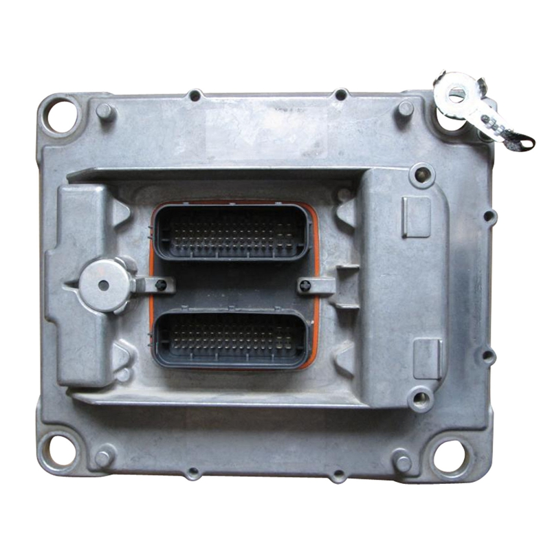 Programmed EC290 E290LC ECU control panel VOE 60100000 for Volvo excavator, 1 year warranty