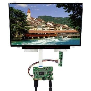 2Mini HDMI LCD Controller Board 14inch  LCD Screen 1920x1080 B140HAN01.2 LCD Display