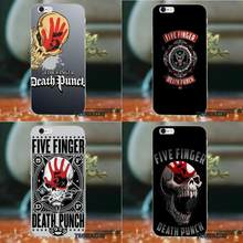 newest f3308 ca3ce Popular Five Finger Death Punch Phone Case-Buy Cheap Five Finger ...