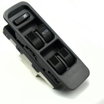 Botão Interruptor Da Janela de Poder eletrônico Mão Direita de Condução Para Daihatsu Sirion 98-01 OS Terios Serion Yrv 84820-87401
