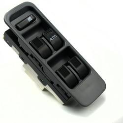 Elektroniczny przełącznik okna elektrycznego prawa ręka przycisk jazdy dla Daihatsu Sirion 98-01 OS Terios Serion Yrv 84820-87401