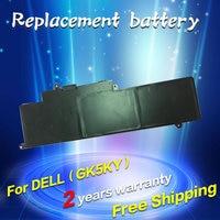 JIGU laptop battery 4K8YH GK5KY RHN1C for DELL Inspiron 11 3000 3147 3148 13 7000 7348 7359