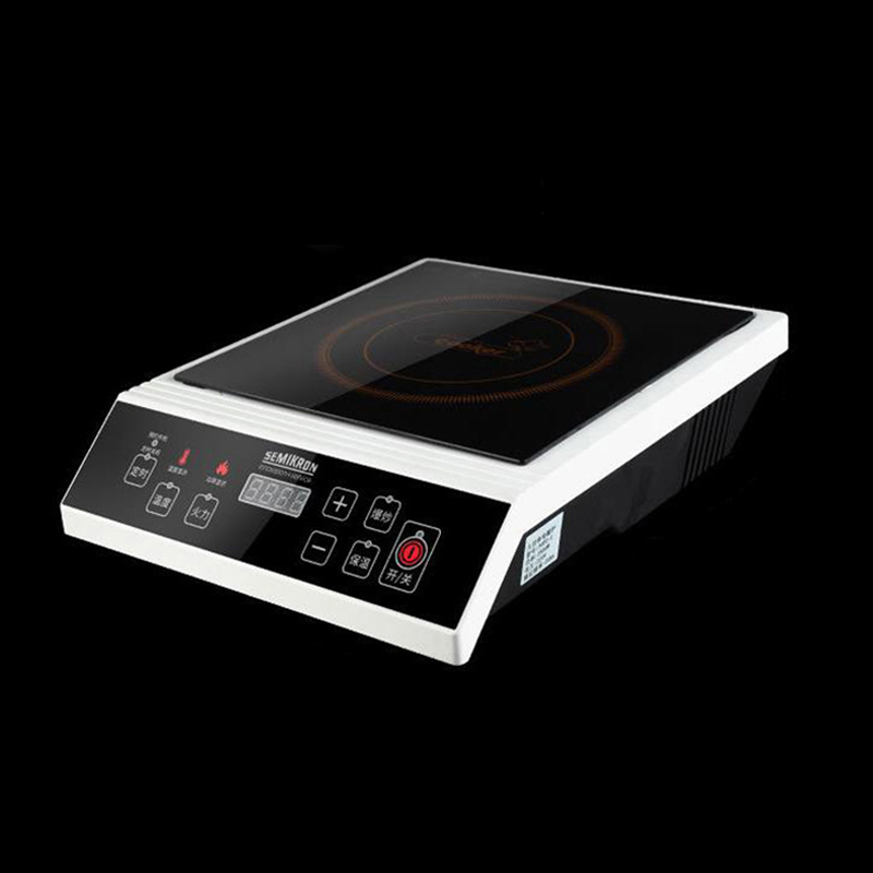 Commercial Induction Cooker 3500W Plane High Power Induction Heater Restaurant Electric Cooker Kitchen Cookware SMK-WP05Commercial Induction Cooker 3500W Plane High Power Induction Heater Restaurant Electric Cooker Kitchen Cookware SMK-WP05