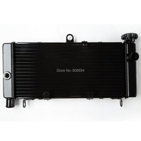 New Cool Radiator For Honda CB600 CB 600 F Hornet Radiator 1998 2005 Fast Ship