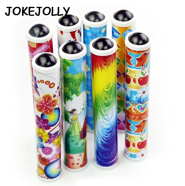 Niños Regalo Colorful Magic World Kaleidoscopes Compre Srqdthc Mejor De WD2IEH9