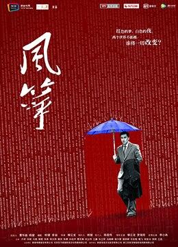 《风筝》2017年中国大陆剧情,悬疑电视剧在线观看