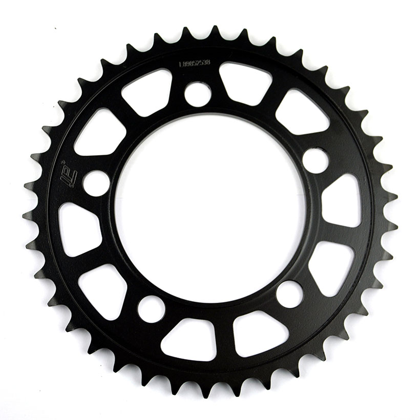 LOPOR 525 <font><b>38T</b></font> Motorcycle Rear <font><b>sprocket</b></font> for KTM 990 Superduke 2005-2011 990 Superduke R 2010-2013 image
