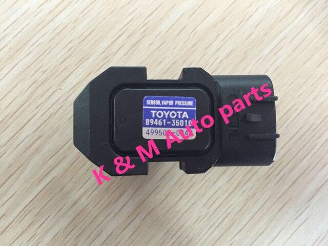ORIGINAL Fuel Tank Pressure Sensor  89461-35010  499500-0240 8946135010 4Runner Highlander  FOR Lexus RX330  RX350 GX470
