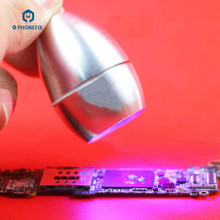 PHONEFIX Ultraviolet Light Lamp Shadowless 5V USB LED Lamp UV Glue Curing For Refurbish LCD Screen F