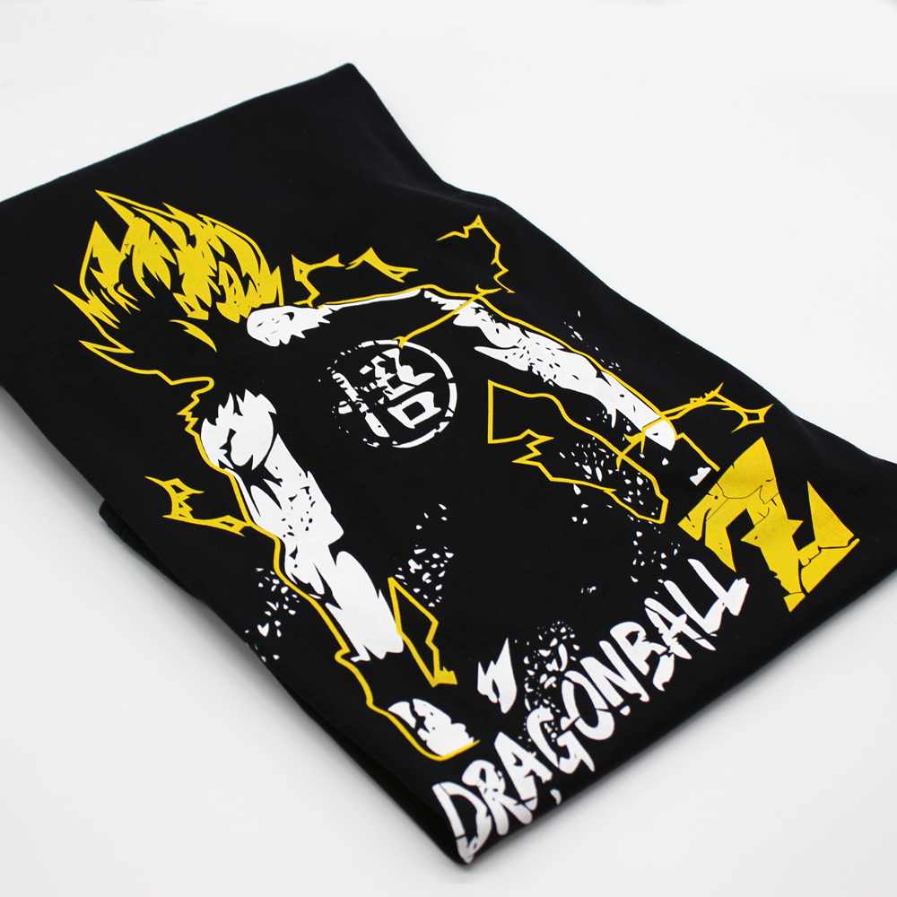 Dragon Ball Z Goku Super Saiyan T-shirt
