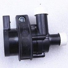 VW 1.8T 2.0T 12V Engine Cars Circulating Cooling Water Pump Fit VW Jetta Golf GTI Passat CC Octavia 1K0 965 561 J