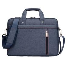 13 Inch Waterproof Nylon Laptop Laptop computer Pocket book Pill Baggage Case sleeve Messenger Shoulder unisex (Blue)