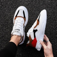 Krasovki Men Shoes Sneakers Casual Shoes Man Fashion Brand Breathable Soft Footwear Adult Lace Up Sneakers Male Tenis Masculino