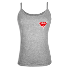 Melting Superman Marvel Superhero Bodybuilding Fitness Tank Top Vest Sleeveless Cartoon Beach Singlets T-Shirt Sexy Camisole