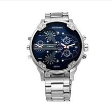 Hot sale DZ watch steel Men's Sport Watch Wrist Watch Calend