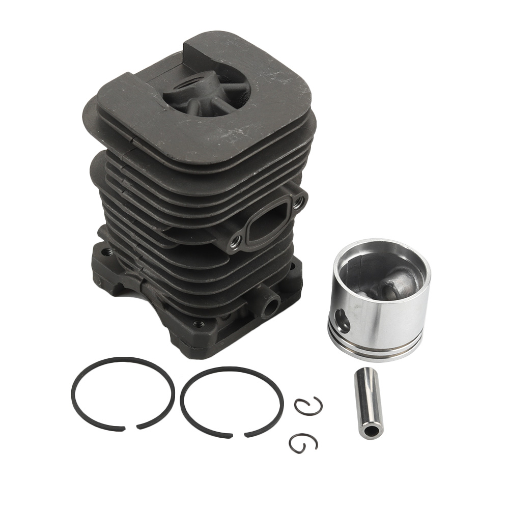 look good shoes sale stable quality wide varieties New 41mm Partner 350 351 370 390 420 Cylinder Head Kit ...