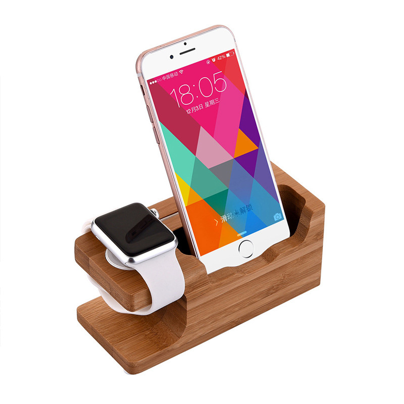 lephee para apple relógio telefone Watch Holder/stand Size : For Apple Watch 42mm/38mm Series 2 And 1 Edition