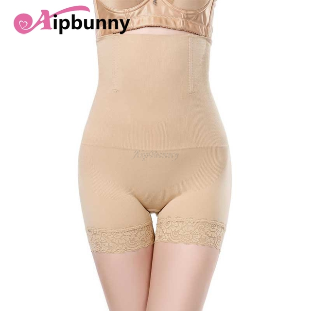2018 New Sexy Bodyshaper Lingerie Trimmer Reductora Breathable Mujer Tummy Butt Slimming Lace Lift  Faja Up Seemless Shapewear