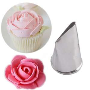 LINSBAYWU Flower Cream Tips Baking Tools Dessert