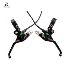 Jagwire Универсальный Wuxing 49pdd MTB рукоятка тормоза рычаг тормоза велосипеда электрический тормоз ручка пара