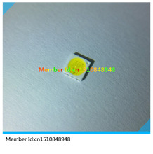 SMD 3030 LED Применение белого света Освещение 1W 6V 3MM * 3MM LED