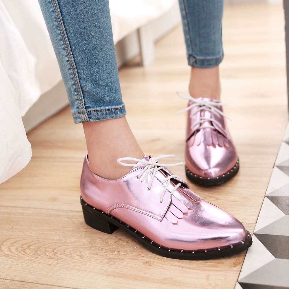 a914358092 S-Romance-Women-Pumps-2018-Plus-Size-34-43-Fashion-Female -Round-Toe-Mid-Heels-Office.jpg