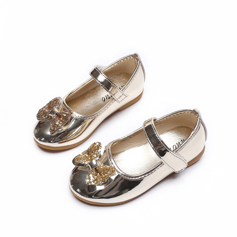 Summer Female Child Leather Sandals Girl Sweet Princess Shoes Baby Dance Shoes Toddler Baby Sandals Girls Top Quality Shoes Karachi