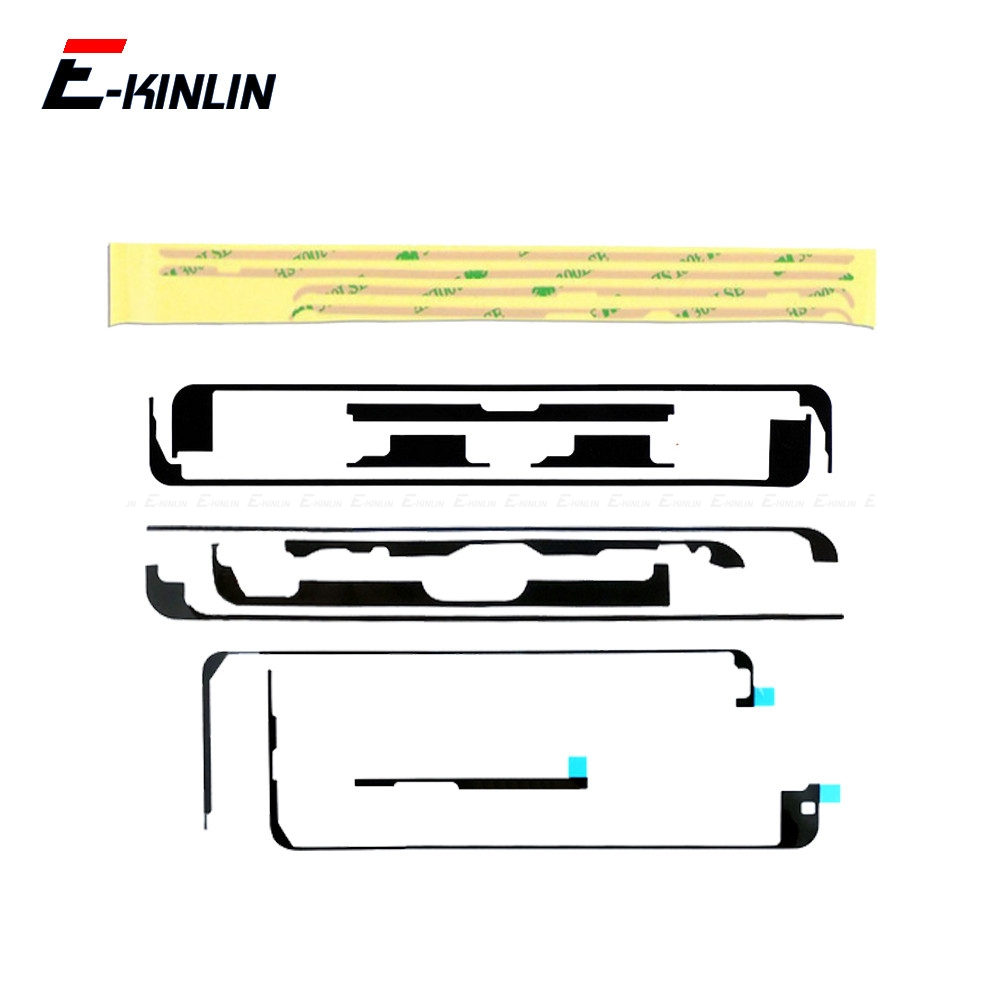 Lot for iPad mini 1 2 3 4 5 Touch screen Repair Adhesive Glue Sticker Strip Tape