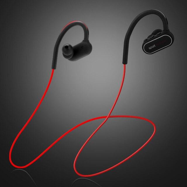 0fe4c2c06ce Sport Bluetooth Headphone Wireless Headphones Sports Earphones Neckband  Headset With Mic For Mobile Phone Running