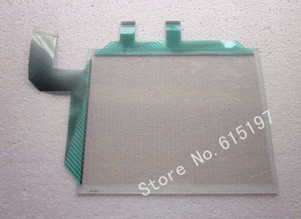 ФОТО original Touch Screen Digitizer Replacement for Mitsubishi A975GOT-TBA-B,A975GOT-TBD-B,A975GOT-TBA-CH