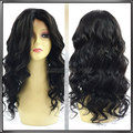8A Full Lace Human Hair Wigs for Black Women Indian Virgin Hair Loose Wave Lace Front Wigs Loose Curly Free Shipping