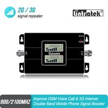900mhz 65dB GSM Dual