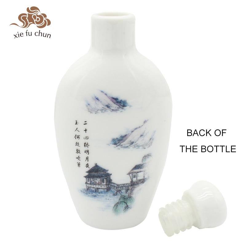 Xiefuchun Chinese Natural Osmanthus Hair Conditioner 35ml Sin lavado - Cuidado del cabello y estilo - foto 2