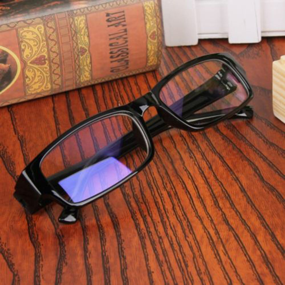 Glasses Anti-Radiation-Glasses Computer-Eye Strain-Protection Women Fashion TV 1pc And