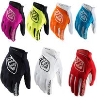 LumiParty Anti-slip Motorcycle Bike Gloves Warm Mountain Road Cycling Gloves Outdoor Hiking Winter Full Finger Bicycle Gloves