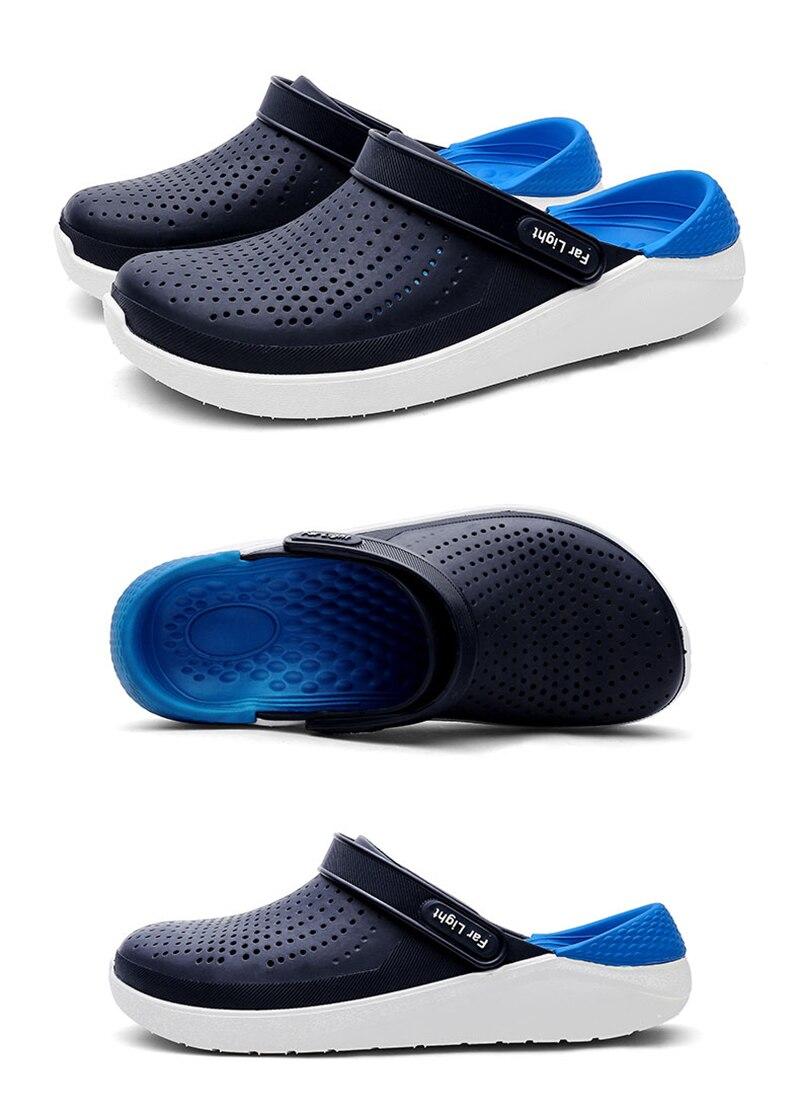 Verão sapatos de praia mulher chinelos ao