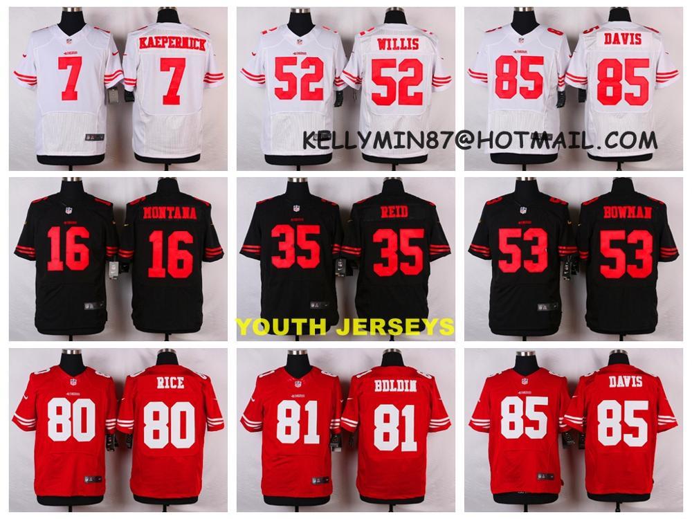 f1d2a0bfd53 ... Cheap 49ers Jersey Mens lots San Francisco 49ers NaVorro Bowman ELITE  Jerseys ...