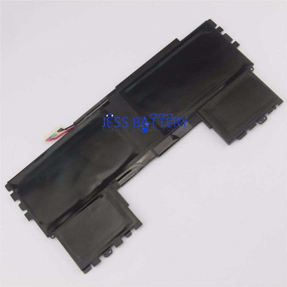 42Wh new laptop battery for HP Spectre 13-3000 TPN-F111 Series RG04051XL HSTNN-LB5Q 734746-421 734998-001 RG04XL TPN-F1